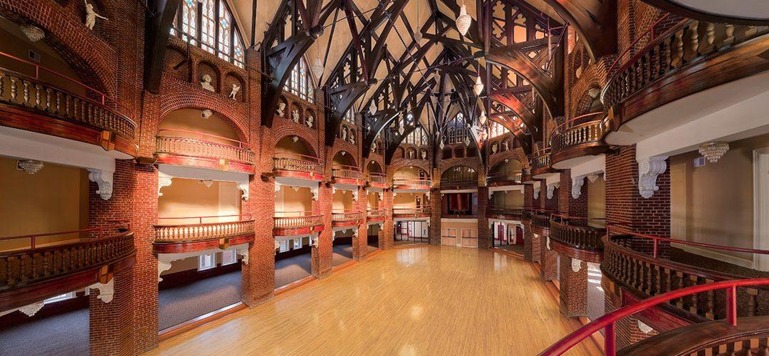 Ballroom Event Venue